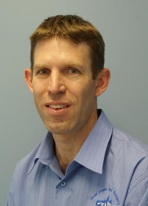 Dr Kevin Cruickshank