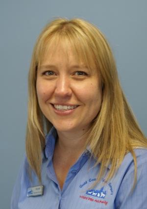 Nicole Blokland