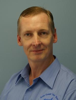 Dr Rod Meehan